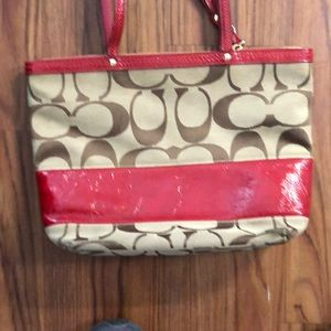 Coach Bags - Coach purse no offers